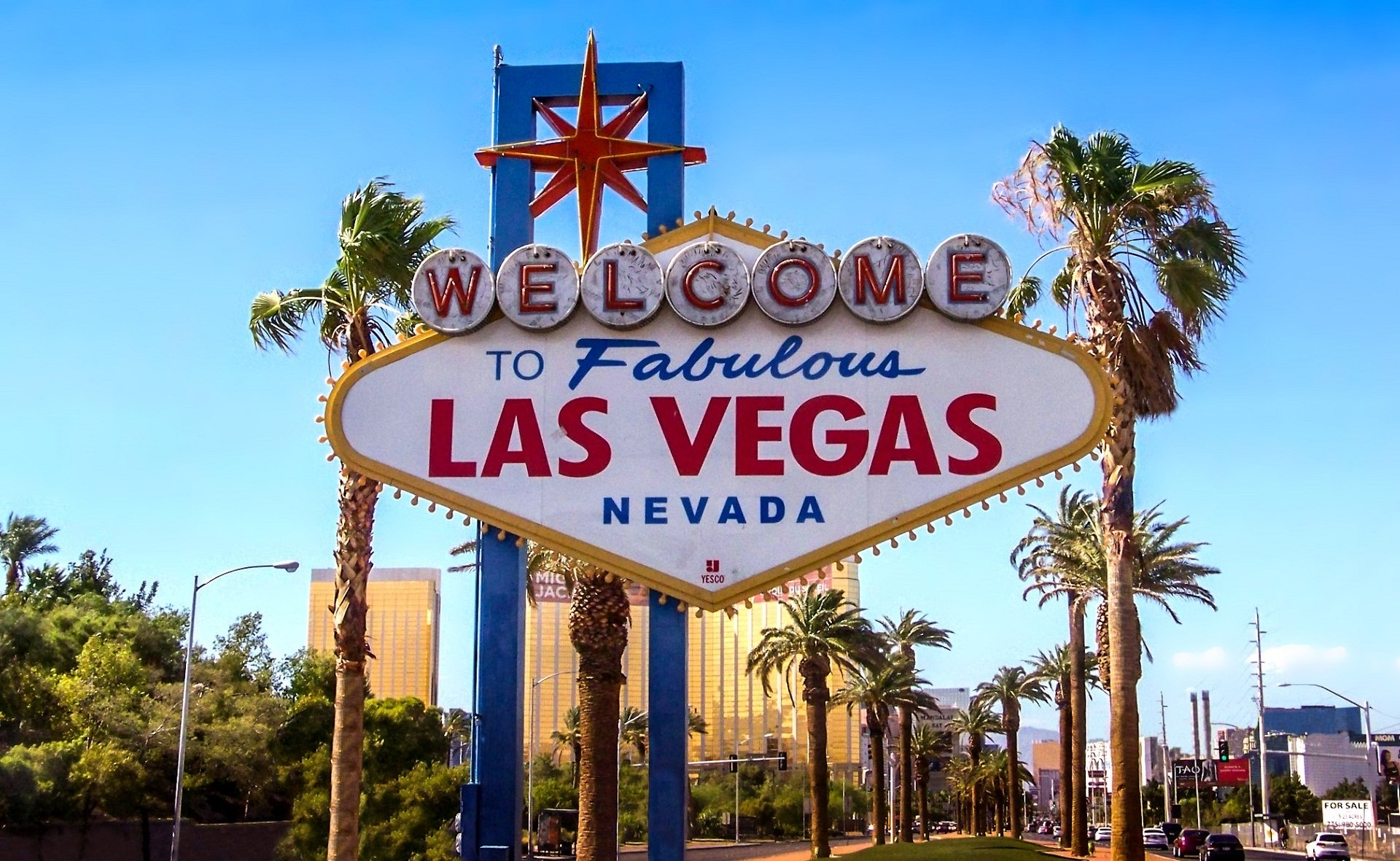 Las Vegas Public Speaking Opportunities
